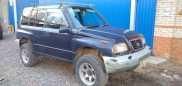 Suzuki Escudo, 1995 год, 170 000 руб.