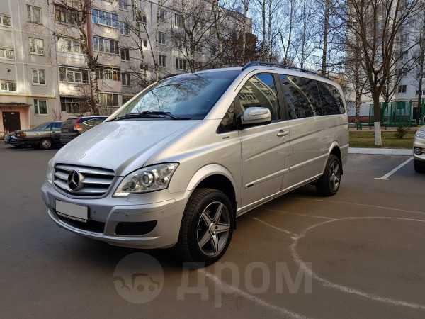 Mercedes-Benz Viano, 2014 год, 1 750 000 руб.