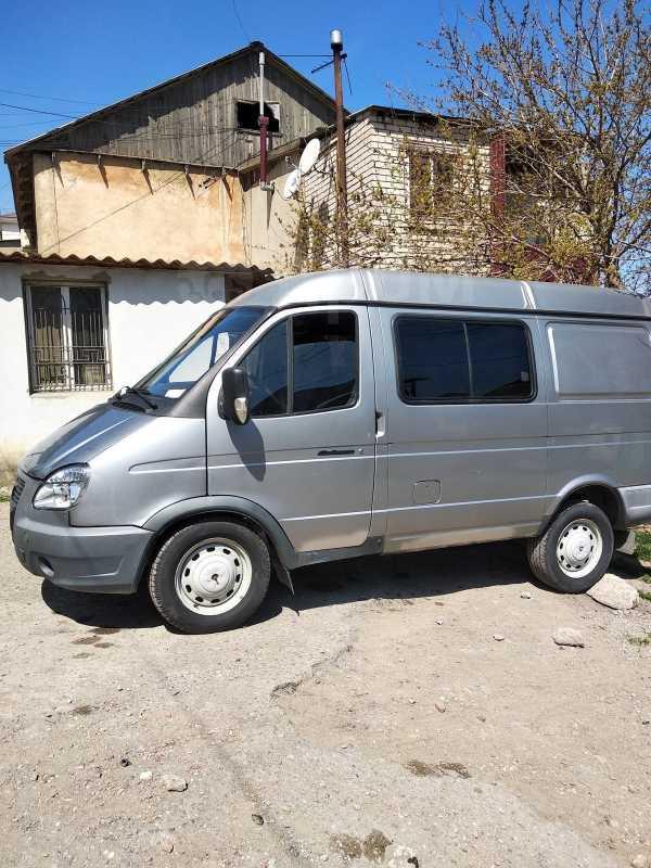 ГАЗ 2217, 2012 год, 330 000 руб.