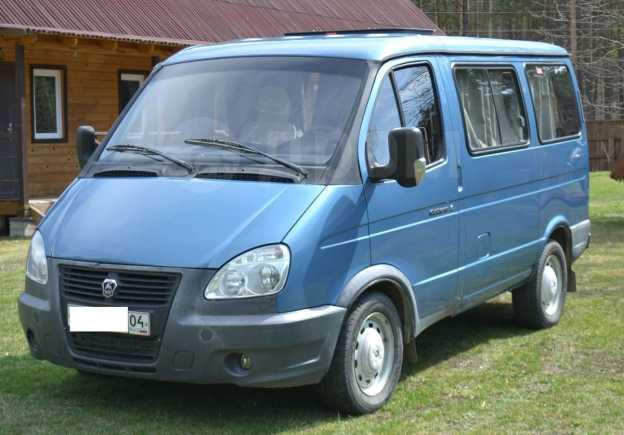 ГАЗ 2217, 2011 год, 295 000 руб.