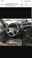 Nissan Patrol, 2001 год, 535 000 руб.