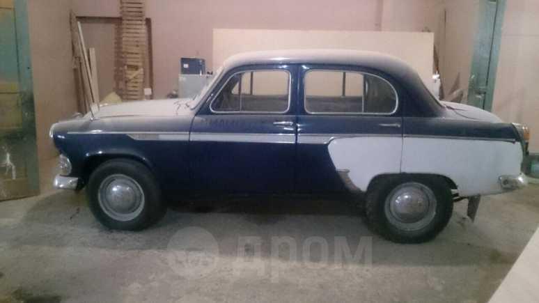 Москвич 403, 1963 год, 250 000 руб.