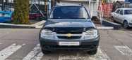 Chevrolet Niva, 2007 год, 199 500 руб.