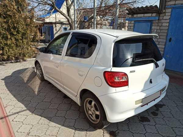 Toyota Vitz, 2001 год, 220 000 руб.