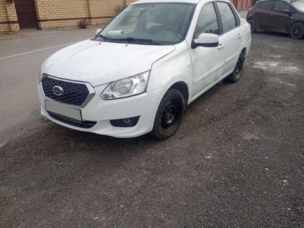 Datsun on-DO, 2018 год, 320 000 руб.