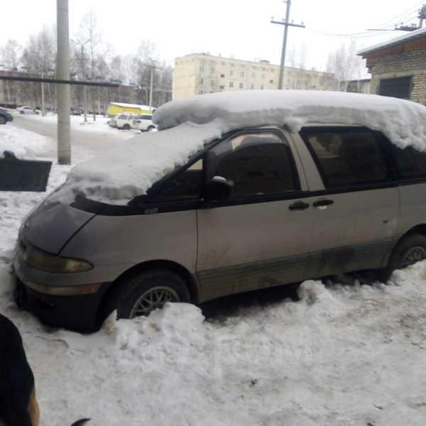 Toyota Estima Lucida, 1992 год, 45 000 руб.