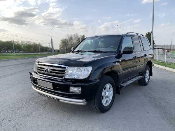 Toyota Land Cruiser, 2006 год, 1 275 000 руб.