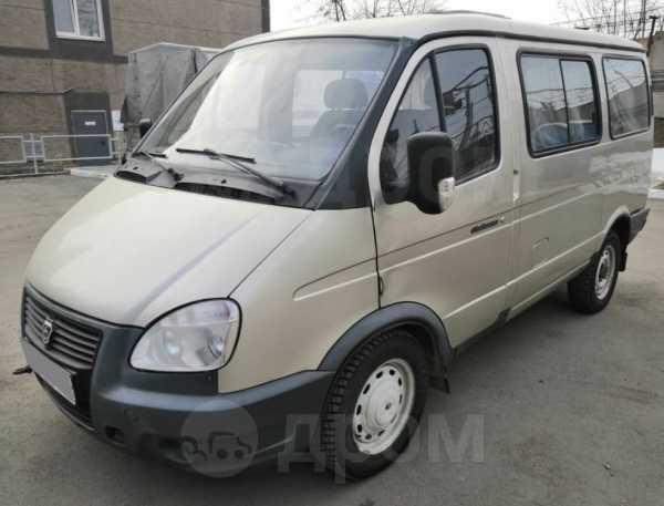 ГАЗ 2217, 2010 год, 280 000 руб.