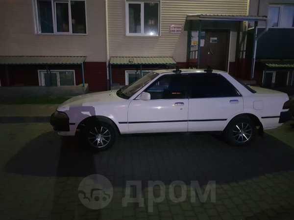 Toyota Carina, 1989 год, 95 000 руб.