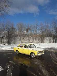 Москва 2101 1978