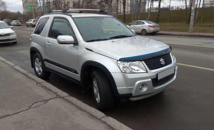 Suzuki Grand Vitara, 2008 год, 555 000 руб.