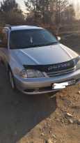 Toyota Caldina, 2000 год, 340 000 руб.