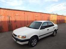 Магнитогорск Corolla 1995