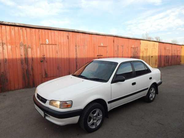 Toyota Corolla, 1995 год, 119 000 руб.
