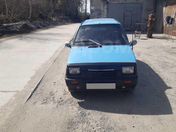 Лада 1111 Ока, 1997 год, 60 000 руб.
