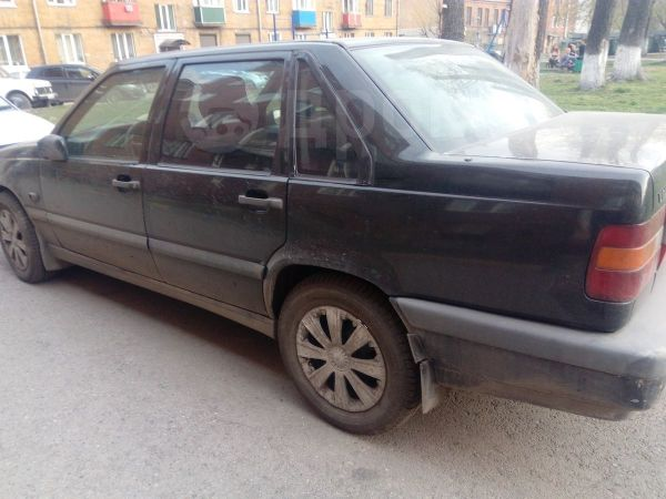 Volvo 850, 1995 год, 125 000 руб.
