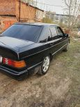 Mercedes-Benz 190, 1986 год, 115 000 руб.