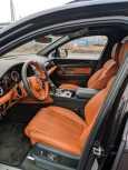 Bentley Bentayga, 2016 год, 10 000 000 руб.