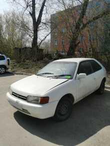 Новосибирск Corsa 1995