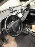Toyota RAV4, 2017 год, 1 600 000 руб.