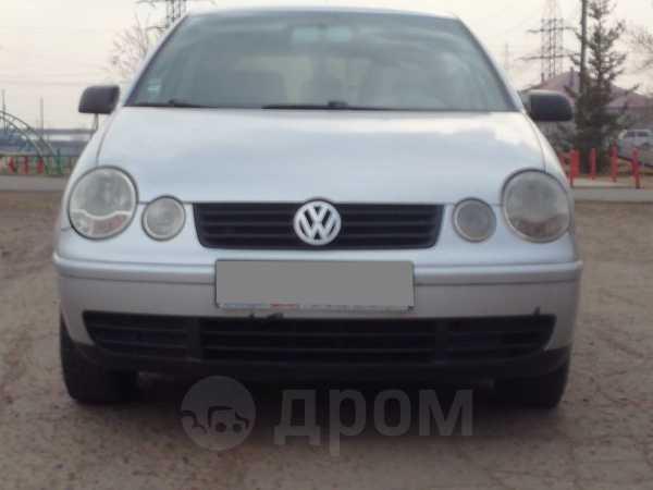 Volkswagen Polo, 2002 год, 200 000 руб.