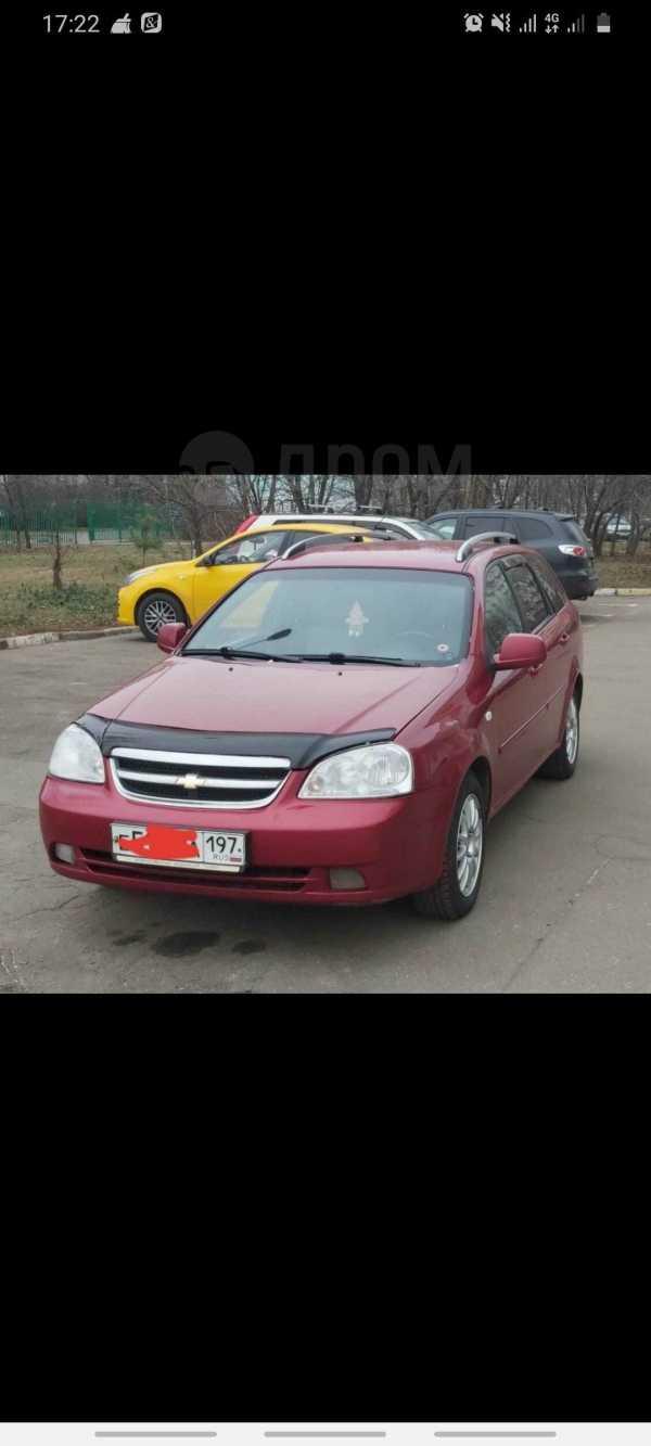 Chevrolet Lacetti, 2011 год, 300 000 руб.