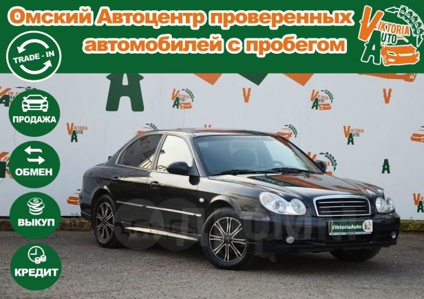 Hyundai Sonata, 2008 год, 355 000 руб.
