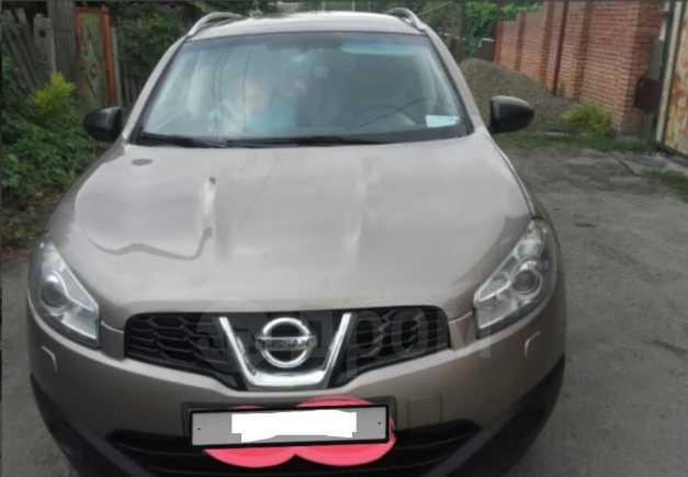 Nissan Qashqai+2, 2010 год, 705 000 руб.