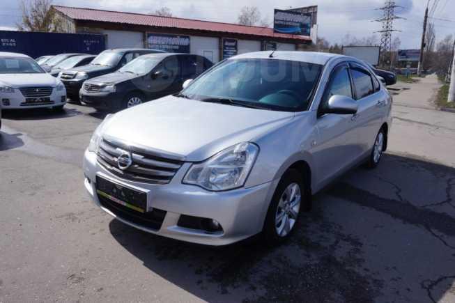 Nissan Almera, 2014 год, 388 000 руб.