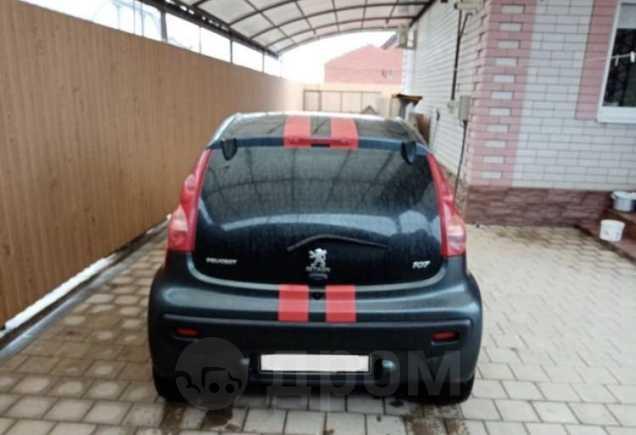 Peugeot 107, 2008 год, 230 000 руб.