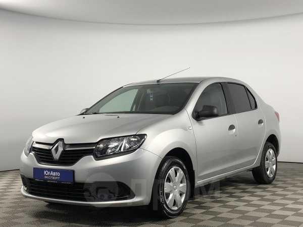 Renault Logan, 2015 год, 459 500 руб.