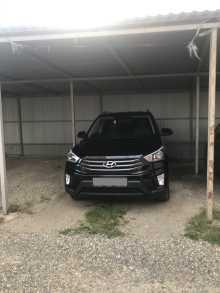 Ставрополь Hyundai Creta 2017