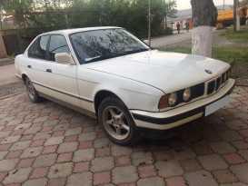 Грозный BMW 5-Series 1990