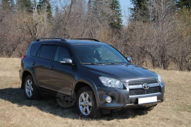 Toyota RAV4, 2011 год, 1 060 000 руб.