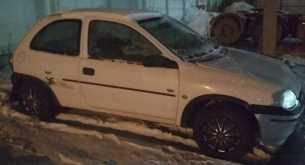 Челябинск Corsa 1998