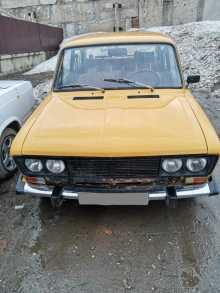 Медногорск 2106 1981