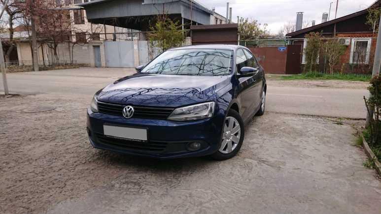 Volkswagen Jetta, 2011 год, 380 000 руб.