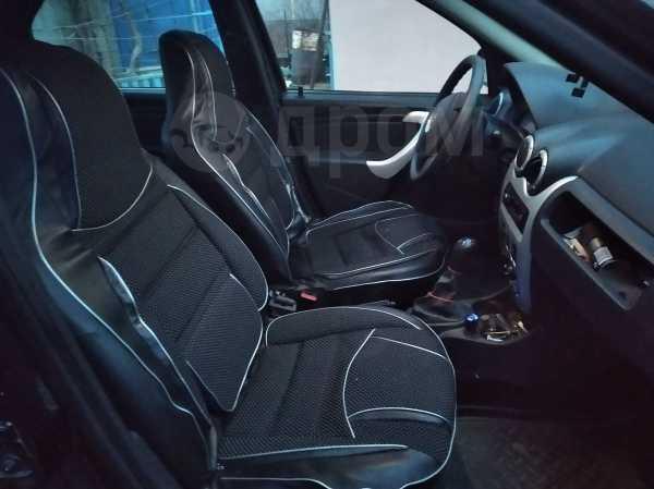 Renault Logan, 2013 год, 220 000 руб.