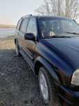 Suzuki Grand Vitara XL-7, 2002 год, 430 000 руб.