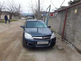 Дагестанские Огни Astra 2008