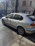 SEAT Leon, 2002 год, 248 000 руб.
