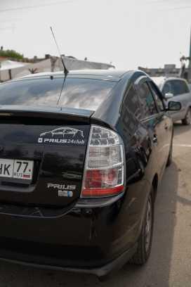 Рославль Prius 2008