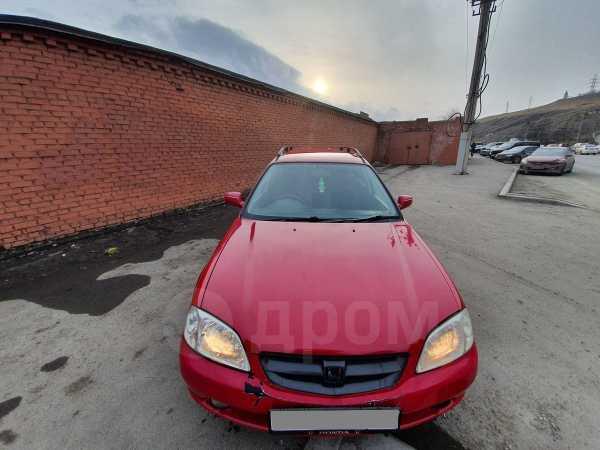 Honda Orthia, 1999 год, 200 000 руб.