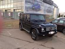 Москва G-Class 2015