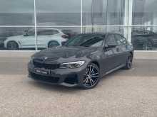 Тверь BMW 3-Series 2020