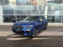 Тверь BMW X6 2020