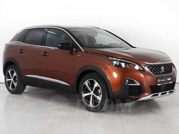 Peugeot 3008, 2020 год, 2 441 000 руб.