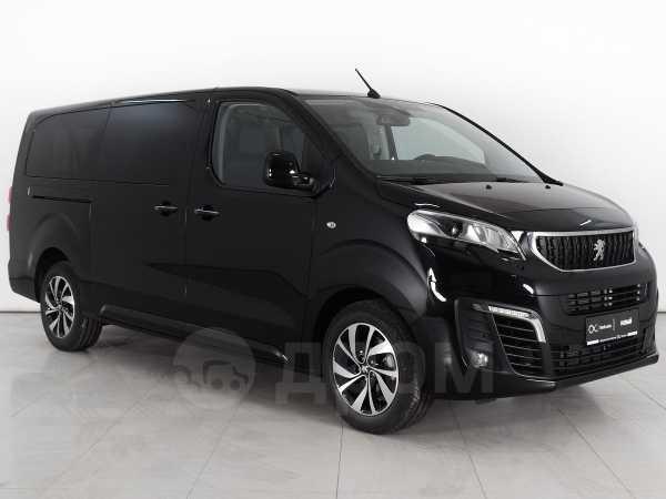 Peugeot Traveller, 2020 год, 3 079 900 руб.