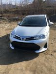 Toyota Corolla Fielder, 2019 год, 1 090 000 руб.