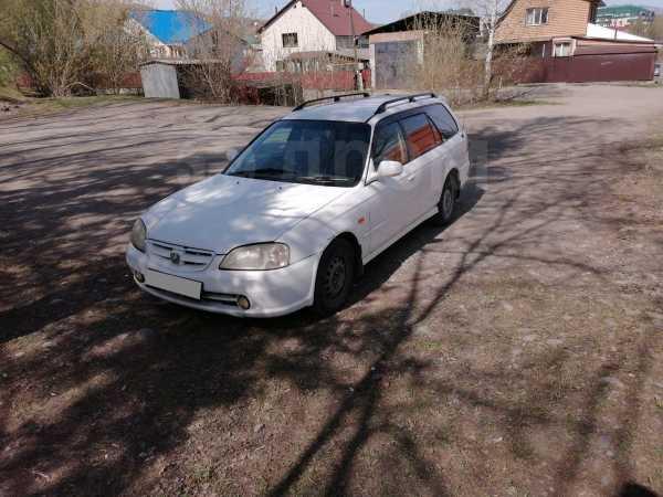 Honda Orthia, 1999 год, 155 000 руб.